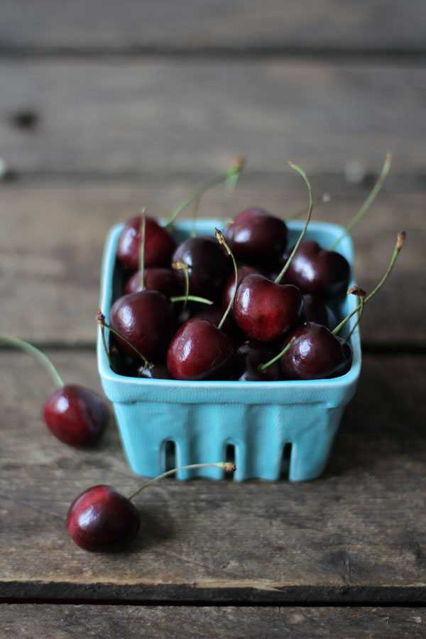 Drunken Cherries Make Your Own Cherry Brandy Miss Foodwise