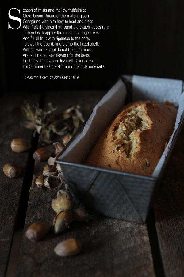 Kentish Apple Cake