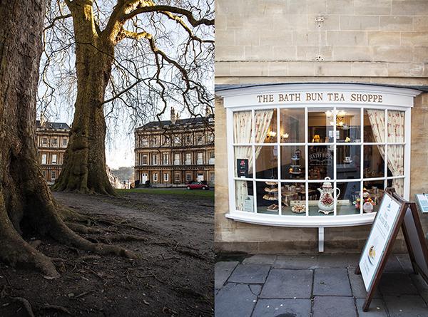 Bath England Regula Ysewijn 2444 Combo