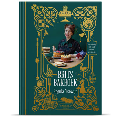 Brits Bakboek (British Baking)