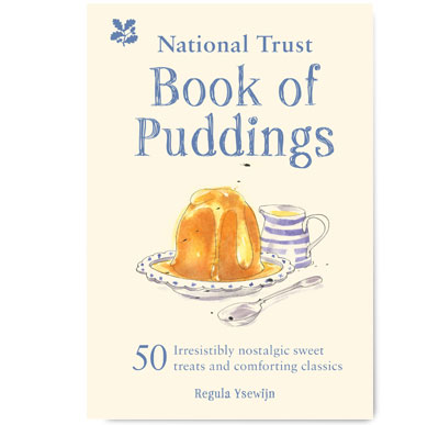 The National Trust Book of Puddings